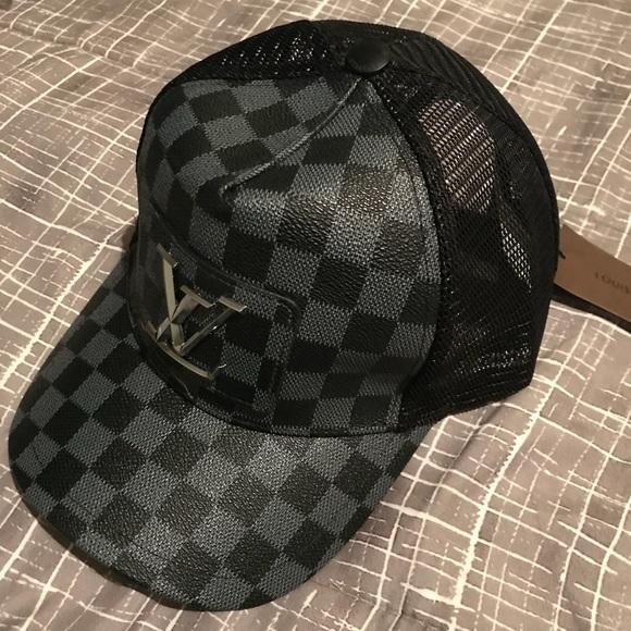 c740c4725b4 Louis Vuitton Other - LV Hat Send offers